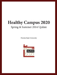 Healthy Campus 2014 Report