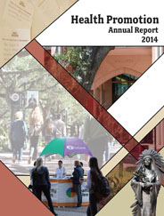 Health Promotion Annual Report